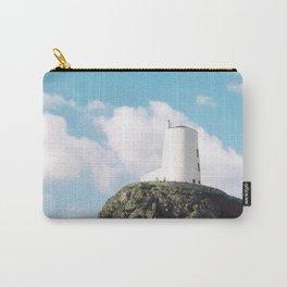 Twr Mawr Lighthouse Carry-All Pouch