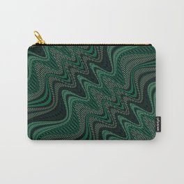 Geometrical Dance Carry-All Pouch