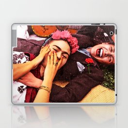 Frida y Chavela Laptop & iPad Skin