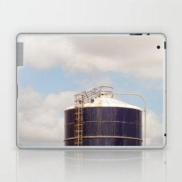 Silo Laptop & iPad Skin