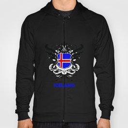 Iceland Uefa Euro 2016 Hoody
