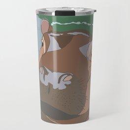 'Lil Fiona Travel Mug