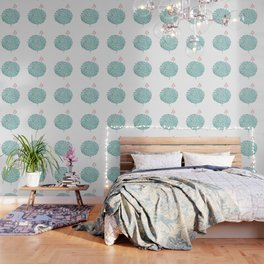 Poofy Frawna Wallpaper