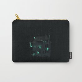 House of Jellyfish Carry-All Pouch