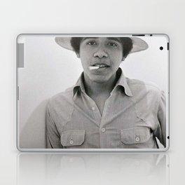 obama hype Laptop & iPad Skin
