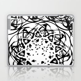 HOLLER OUT Laptop & iPad Skin