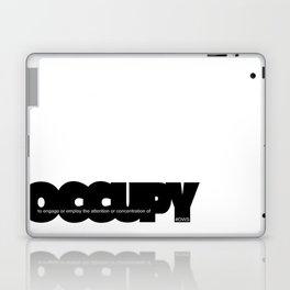 occupy Laptop & iPad Skin