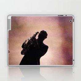Eye of the Storm Laptop & iPad Skin