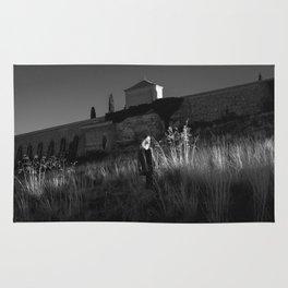 Evening in Segovia Rug