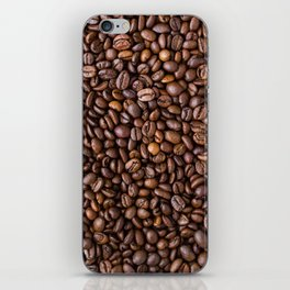 Beans Beans iPhone Skin