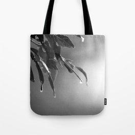 Crying Tree Tote Bag