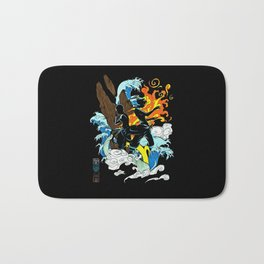 Avatar Bath Mat