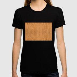 Wood Grain 4 T-shirt