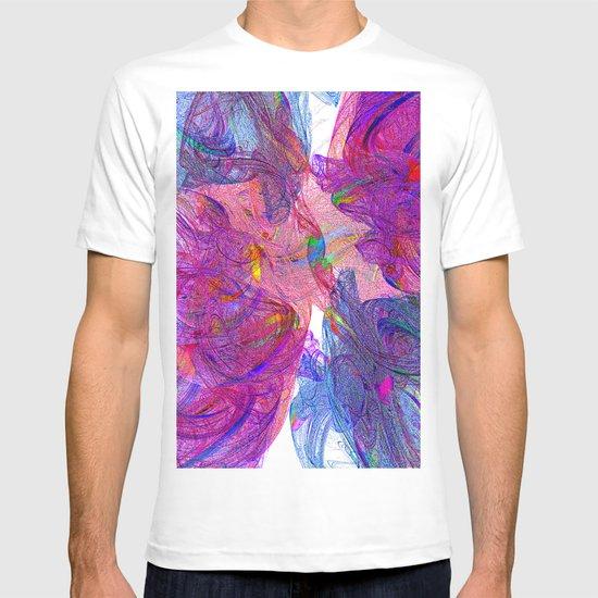 Smoke Screen T-shirt