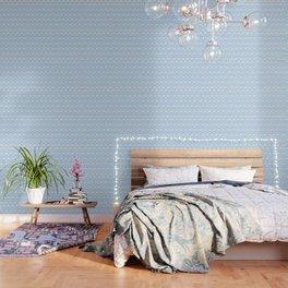 Hardy azzurro Wallpaper