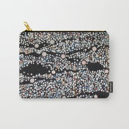 Abstraction 19 Carry-All Pouch