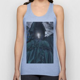 Birth of Thought Unisex Tank Top