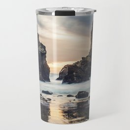 When Ocean Dreams Travel Mug