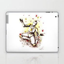 Robot3 Laptop & iPad Skin