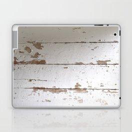 Shiplap Laptop & iPad Skin