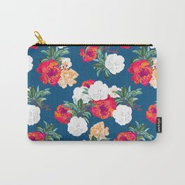 Romancing Nature #society6 #buyart #decor Carry-All Pouch
