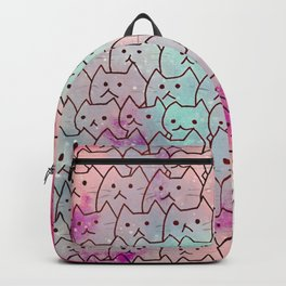 cats 603 Backpack