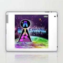 Lil Uzi Vert Eternal Atake Album Cover Laptop & iPad Skin