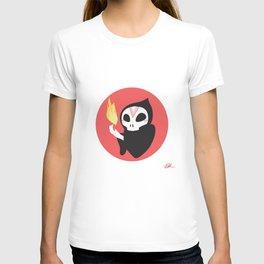 Skull Dude T-shirt