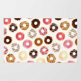 Donuts For Days Rug
