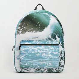 Inhale Exhale Backpack