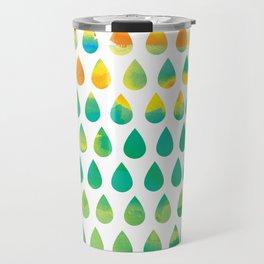 Monsoon Rain Travel Mug