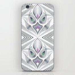 Art Deco 36 . Mystery 2. iPhone Skin