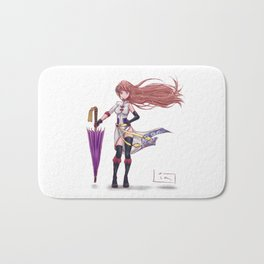 Adult Kagura Bath Mat