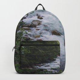 Nooksack River - Pacific Northwest Backpack