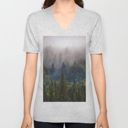 Wander Progression Unisex V-Neck