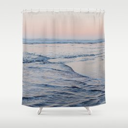 Pacific Dreaming Shower Curtain