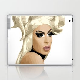 Alaska Thvnderfvck 5000, RuPaul's Drag Race Queen Laptop & iPad Skin