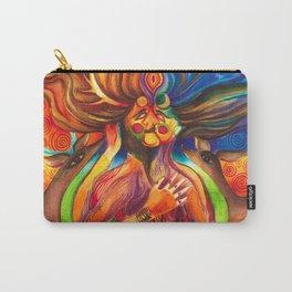 Shiva Shakti Carry-All Pouch