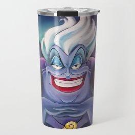 The Sea Witch Travel Mug