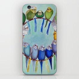 Joycatcher iPhone Skin
