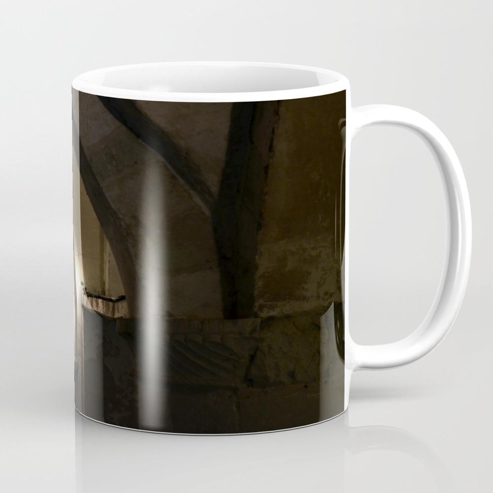 Sacred Room Tea Cup by Hamstertangents MUG8889256