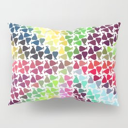 Pear frenzy Pillow Sham