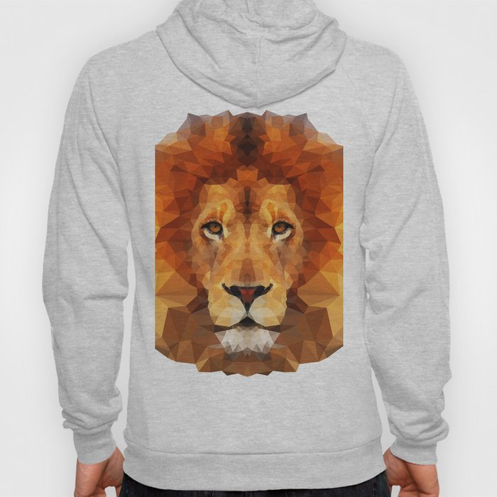 His Majesty Hoody