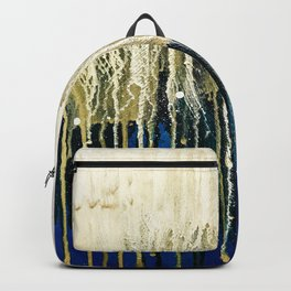 Irish Emerald Gold Backpack