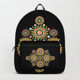 Sorbet Sunburst Backpack