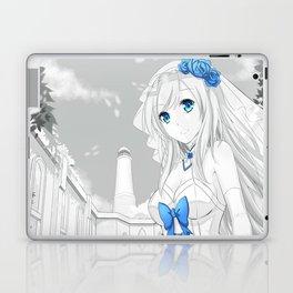 Kancolle Wedding Laptop & iPad Skin