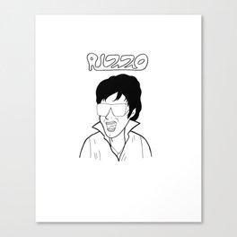 Rizzo (Grease) Canvas Print