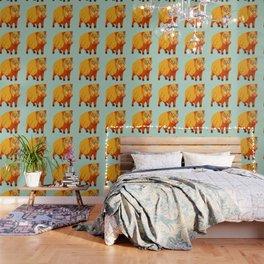 Benevolent Boar Wallpaper