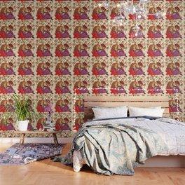 medieval love Wallpaper