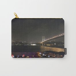 Istanbul Lights! Carry-All Pouch